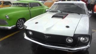 clasicos metepec expo 2014 auto show