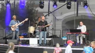 Jaroslav Uhlíř - Severní vítr je krutý, Protivínské slavnosti 2014