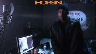 Hopsin - Hop SimonSin
