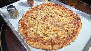 Chicago's Best Pizza: Piece Brewery & Pizzeria