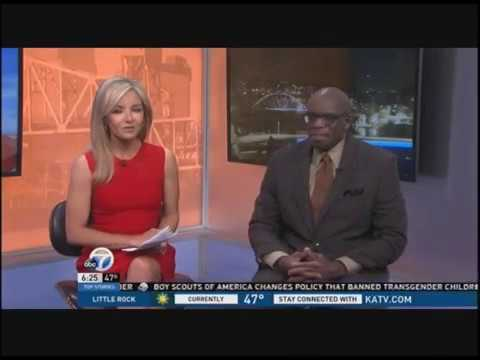 Dr. Anthony Fletcher Answers Heart Health Questions
