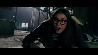 xXx: Return of Xander Cage - Nina Dobrev - Shootout Scenes