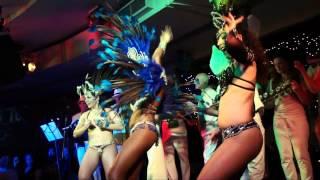 What if samba wasn't samba?