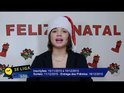 Campanha Natal Solidário 2015