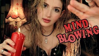 ASMR - MIND BLOWING whisper HYPNOSIS incl. MOUTH sounds & TRIGGER