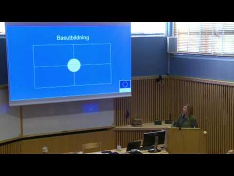 Föreläsning 6 - Integration och tillväxt i Norrbotten
