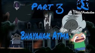 Bhayanak Atma | Shinchan Version | Funny | Part 3.