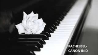 Pachelbel   Canon in D Best Piano Version