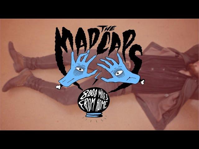 Videoclip de la canción ''8000 Miles from home'', de The Madcaps.