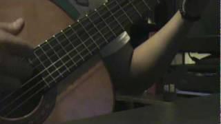 Alex Syntek - Te soñe (Acoustic Cover)