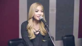 Good For You - Selena Gomez (Chantel Ikehara Cover)