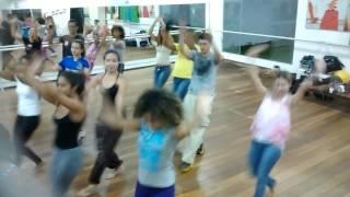 Grande Dança Brasil 2014 Natal-RN