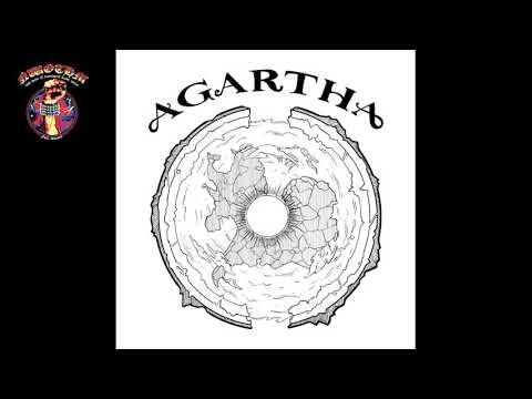 Agartha - Agartha [Demo] (2020)