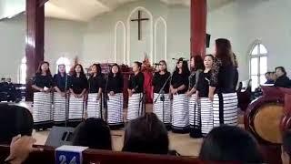 Zarkawt kohhran female voice-kalvari ah