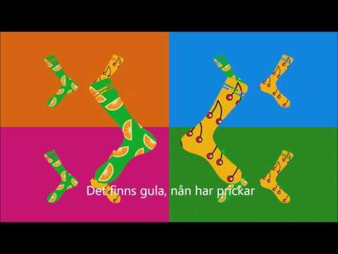 Rocka Sockorna sing-a-long (instrumental)