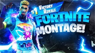 DICKO MODE by Mistic Frost - Fortnite Montage