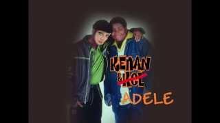 Kenan and Kel ft. Adele - Rolling in the orange soda