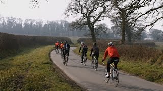 Cycling Weekly Wiltshire Wildcat Video