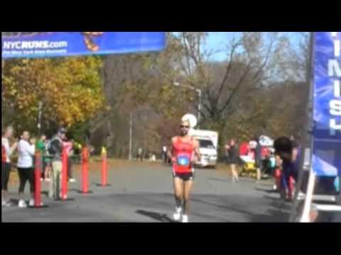 nycruns brooklyn marathon half marathon