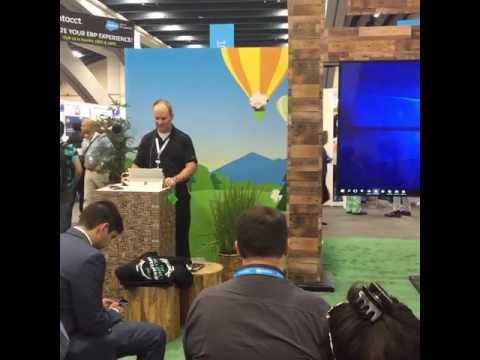 Dreamforce 2016: How To Accelerate Salesforce