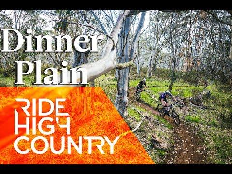 High Country in Motion - Dinner Plain