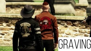 GTA V: THE GRAVING OF DIRTY PYTHONS MC (RNMC)