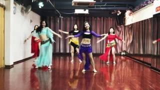 Baladi Ya Wad by PhD Dance Company