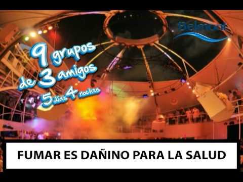 Belmont_Playa_El Carmen