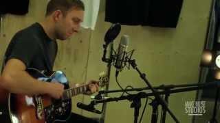 Daniel Whitehouse - Silver Lights - Tramlines 2015
