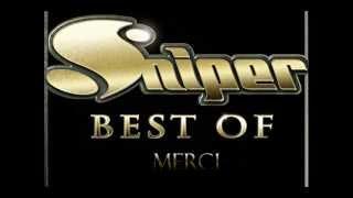 Sniper - Merci (Best of)