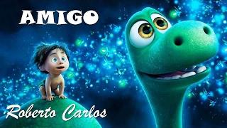 Amigo Roberto Carlos (legendado) HD