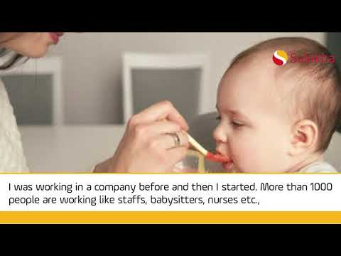 Top 10 Baby sitter in Delhi, Nanny in Delhi, Child Care