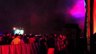 Goldfuntravel with Afrojack in Sudoeste TMN 2012