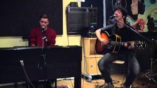 """""""Amare non basta"""" Riccardo Bianco LIVE 2013"""