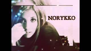 """Norykko """" Vomitar"""" cover"""