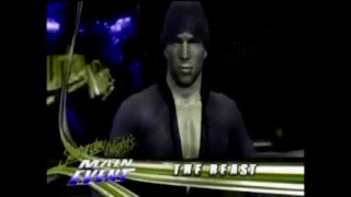 FMGLive The Beast Entrance