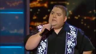 Gabriel Iglesias I'm not fat I'm fluffy