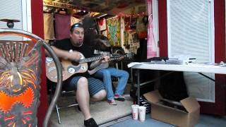 JOEL KAPLAN -I WAS A TEENAGE AX MURDERING CANNIBAL Feat. SEAN