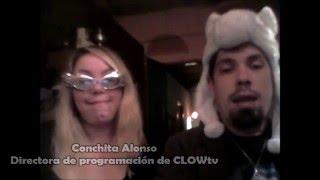 Informe especial junto a Conchita Alonso.