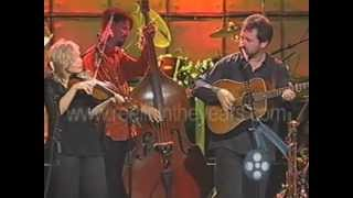 "Alison Krauss & Union Station ""Man Of Constant Sorrow"" Live 2003 (Reelin' In The Years Archives)"