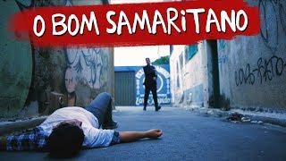 O Bom Samaritano - Anderson Freire (Erasmo Trompete - cover)