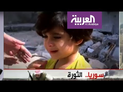 يونسيف: 2017 العام الأسوأ على أطفال سوريا