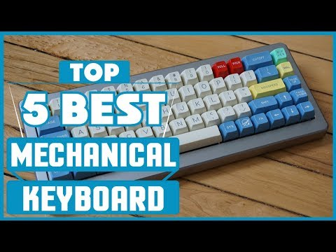 Download thumbnail for ✅ Best Mechanical Keyboard 2019 | Top Rated