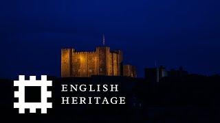 Dover Castle - England's Most Haunted Castle?