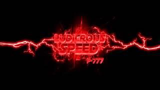 F-777 - 6. Vortex (Ludicrous Speed Album)
