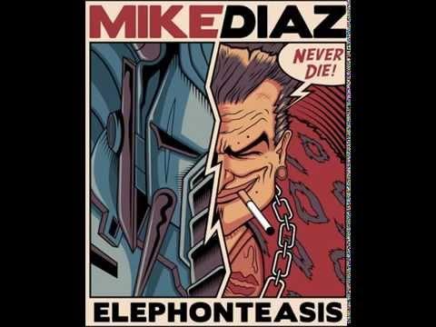 Knockout de Mike Diaz Letra y Video