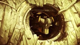 Apashe - Black Gold (F3tch Remix)