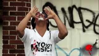 ROLDAN ft. MCD LA ETIKETA NEGRA - SANTO DOMINGO COLONIAL