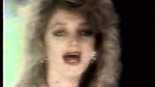 Bonnie Tyler - Call Me (VIDEO) (CUT)