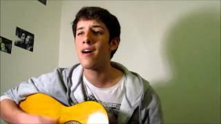 Bendita tu luz - Maná (cover Sergio Luis)